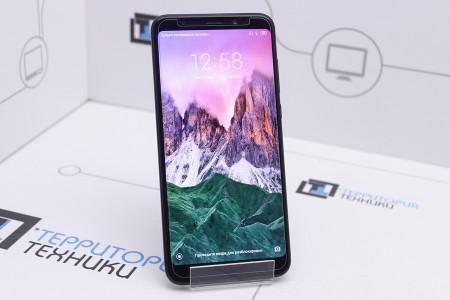 Смартфон Б/У Xiaomi Redmi 5 Plus 4GB/64GB
