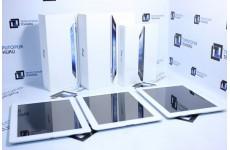 Поступление планшетов Apple iPad 3, 4 и mini