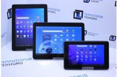 Почти новые бюджетные планшеты Ritmix по привлекательным ценам