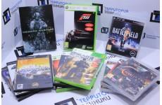 Диски для игровых приставок - новый раздел каталога