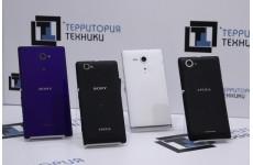Смартфоны Sony Xperia на любой вкус