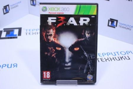 F.E.A.R. (Xbox 360)