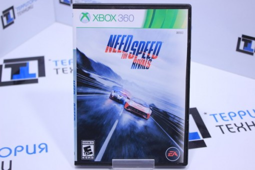 Need for Speed Rivals (xBox)
