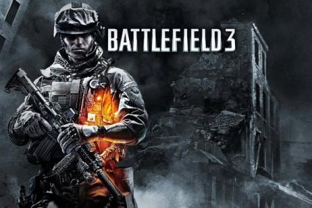 Battlefield 3 (xBox 360) 2CD