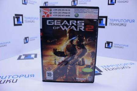 Gears Of War 2 (xBox 360)