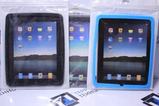 Чехол силиконовый ACTIV Матовый для Apple iPad