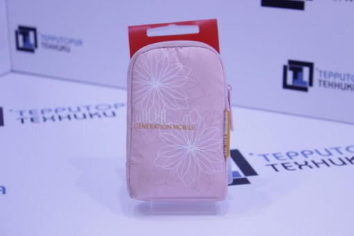 Чехол Golla Digi Bag M G986 SPRING Light Pink