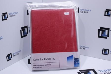 Чехол-книга ACTIV для планшета Leather 10 Red