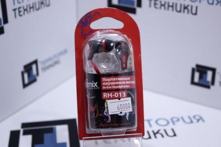 Наушники Ritmix RH-013