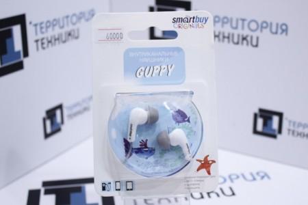 Наушники SmartBuy SBE-440 Guppy