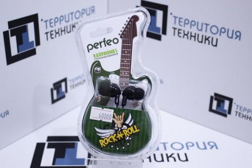 Наушники Perfeo Rock-N-Roll