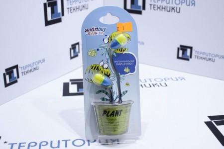 Наушники SmartBuy Plant