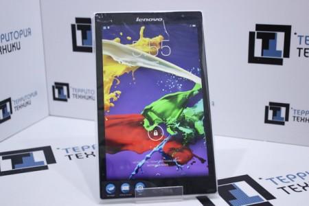Планшет Б/У Lenovo TAB S8-50LC 16GB LTE White