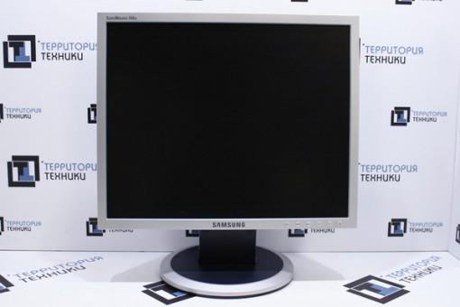 Samsung SyncMaster 740N