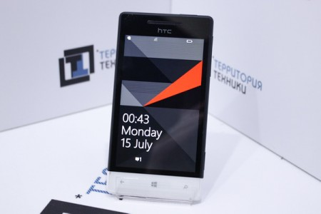 Смартфон Б/У HTC Windows Phone 8S