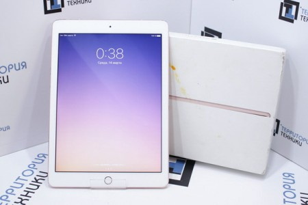 Планшет Б/У Apple iPad Pro 9.7 32GB LTE Rose Gold