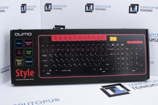 Клавиатура Qumo Style K06