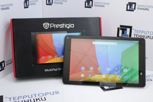 Prestigio MultiPad WIZE 3331 8GB 3G