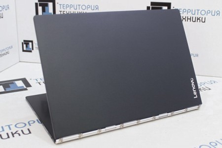 Планшет Б/У Lenovo Yoga Book YB1-X91F 64GB