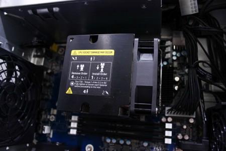 Рабочая станция HP Z6 G4 Workstation