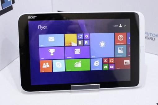 Acer Iconia W3-810 32GB
