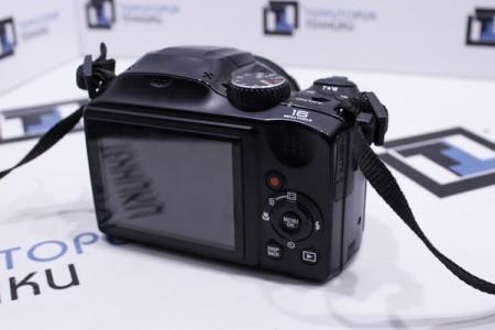 Фотоаппарат Б/У цифровой Fujifilm FinePix S4800