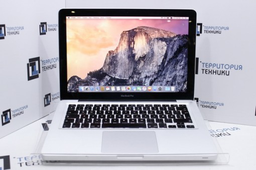 Apple Macbook Pro 13 A1278 (Mid 2009)