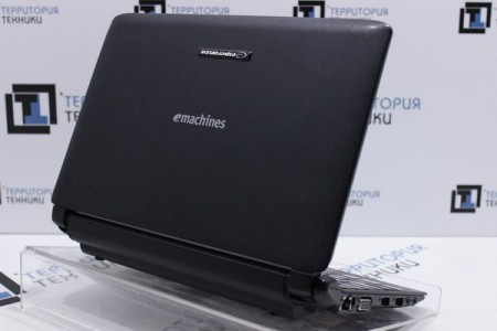Нетбук Б/У Acer eMachines 350