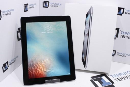 Apple iPad 32Gb 3G (2 поколение)