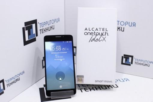 Alcatel One Touch Idol X 6040