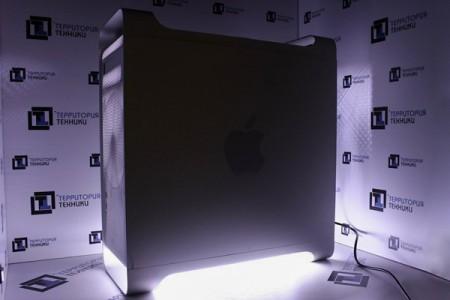 Рабочая станция Б/У Apple