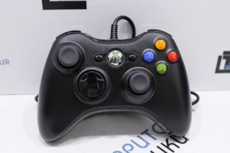 Приставка Б/У Microsoft Xbox 360 Arcade Black (LT 3.0)