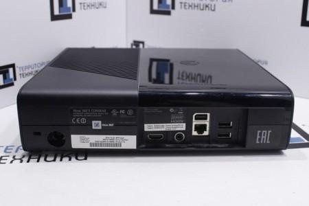 Приставка Б/У Microsoft Xbox 360 E 4Gb