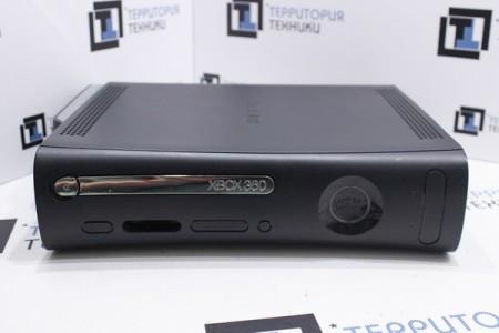 Приставка Б/У Microsoft xBox 360 Pro 120Gb (Freeboot)
