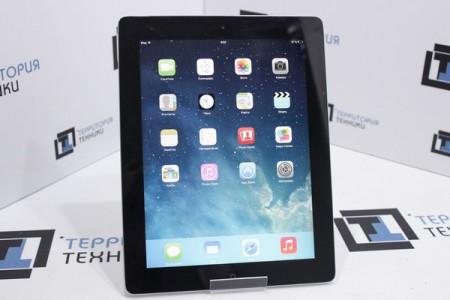 Планшет Б/У Apple iPad 16Gb Wi-Fi (2 поколение)