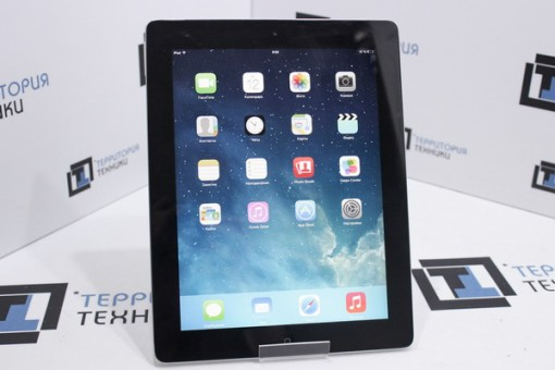 Apple iPad 16Gb Wi-Fi (2 поколение)