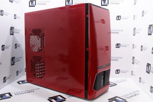 Системный блок X Blade Red - 1459