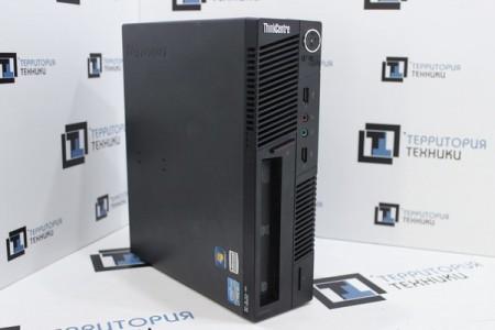 Компьютер Б/У Lenovo M91p USFF