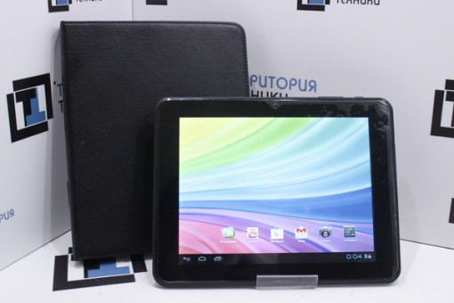iconBIT NetTAB Parus Quad MX 8GB