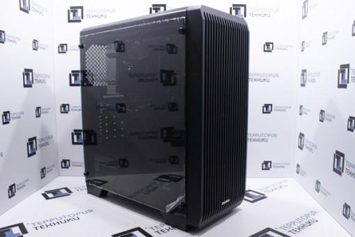 Системный блок Zalman S2 - 1519