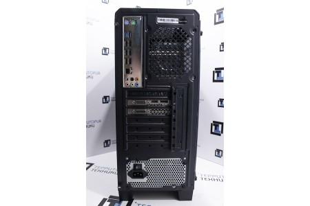 Системный блок Б/У Zalman S2 - 1519
