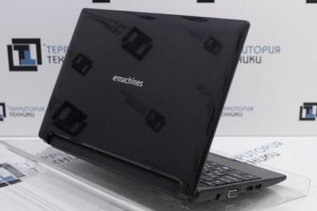 Нетбук Б/У Acer eMachines eM355