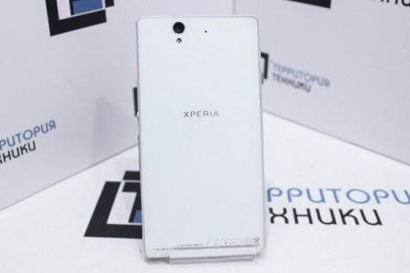 Смартфон Б/У Sony Xperia Z