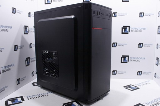 Системный блок ITL - 1567