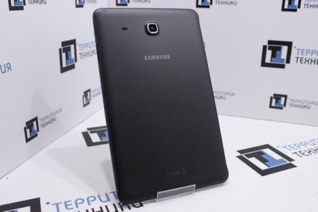 Планшет Б/У Samsung Galaxy Tab E 8GB 3G Metallic Black (SM-T561)