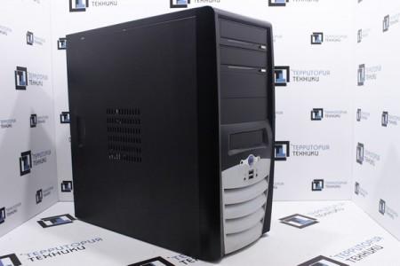 Системный блок Б/У Black - 1573