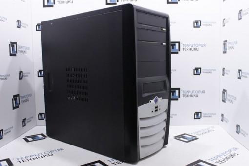 Системный блок Black - 1573