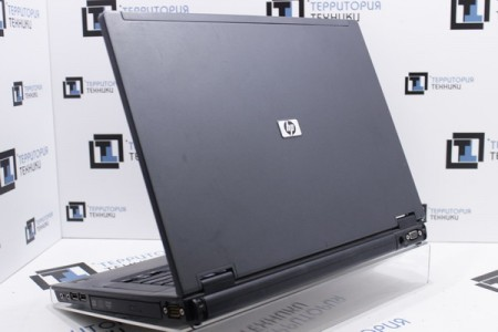 Ноутбук Б/У HP Compaq nw8440