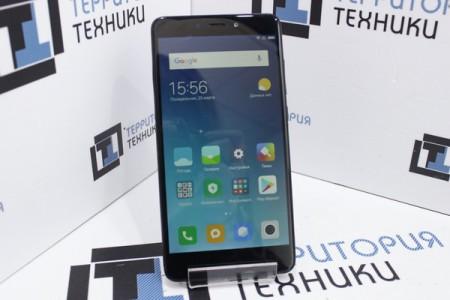 Смартфон Б/У Xiaomi Redmi Note 4X Helio X20 4GB/64GB