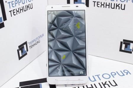 Смартфон Б/У Huawei Ascend G750